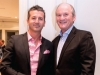 Fernando Zerillo of Dolce Media Group and Eddy Cook