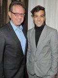 David Feldman (president, CEO of Camrost-Felcorp) and Daniel Faria