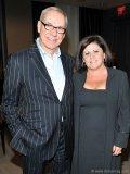 Patrick Brigham and Deborah Fisher