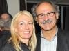 Julie Anne Smedley and Bernie Abrams