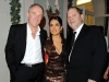 François-Henri Pinault, actress Salma Hayek and producer Harvey Weinstein