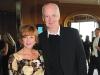 Actors/comedians Debra McGrath and Colin Mochrie