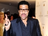 Singer-songwriter and record producer Lionel Richie