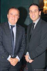 Remo Ferri and Robert Vacca