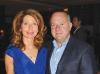 Philanthropists Lynn Factor and Sheldon Inwentash