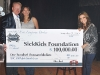 The third annual Rally for Kids with Cancer Scavenger Cup, presented by Rosseau Asset Management Ltd., raised over $2.5 million for the SickKids Foundation.