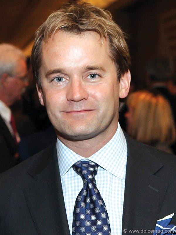 Seamus O'Regan (host, CTV Canada AM)