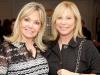 Ariella Rohringer and Judy Osten