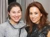 Lauren Wise and Micki Mizrahi
