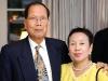 Sam and Doris Lau