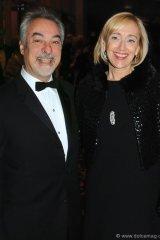 Steven and Lynda Latner