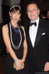 Renee and Alan Gozlan