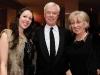 Patrons Sarah, Peter and Diane Gillin