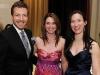 Steve Doss, Sandra Keeley, Andrée Appleton (committee member)