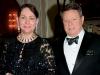 Sponsors Anne Stern and Bryan J. Robertson (Legends Estates Winery)
