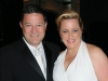 Citytv's Breakfast Television co-host, Kevin Frankish (emcee) and special guest Carolyn Robinson, children's author
