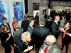 Guests at the Navillus Gallery grand opening