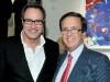 Rick Hiebert, art consultant and appraiser, Greg Latremoille, president, Private Client Group, Beutel Goodman & Co. Ltd.