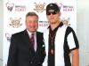 Justin Fogarty of Heenan Blaikie LLP with friend