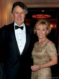 Philanthropists Jerry and Joan Lozinski