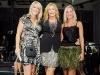 Constance Shaw of Cushman & Wakefield Ltd.; Shannon Tweed and  Nicole Davis.
