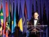 Vice Challencor's Award recipient Hon. Justice Irving André.