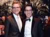 Brian Gluckstein and Gary Sarantopoulos