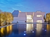 In designing the Aga Khan Museum, architecture Fumihiko Maki used light as his inspiration, ensuring that light will animate the building in myriad ways | Photo by Janet Kimber