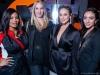 3. Traci Melchor, Katie Tobin, Chloe Wilde and Micha Saade   Photos courtesy of AGO Massive XV