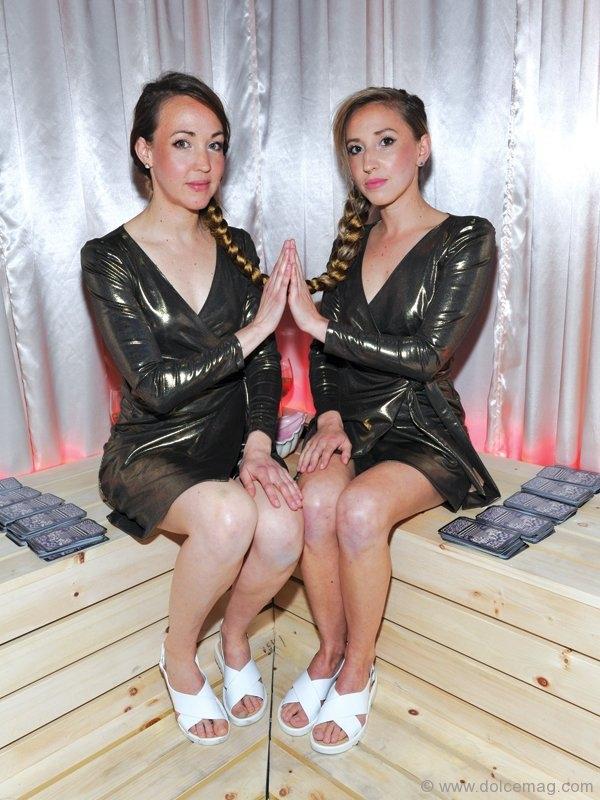 Broadbent Sisters