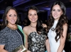 Julie Calla, Maya Oczeretko and Natalie  Elliott