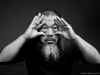 Ai Weiwei, an artist with eyes wide open, shares his insight in his new exhibition at Mildred Lane Kemper Art Museum | Photo Courtesy of Ai Weiwei Studio