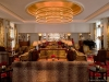 Faena Miami Beach's interior design creates opulent environments of bespoke style and sophistication, while promoting lifestyles of social engagement