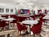Sofia Restaurant & Bar, in Yorkville | Photos courtesy of Studio Munge