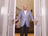 At home with Russian-Canadian billionaire, Alexander Shnaider of Midland Group. Photography by Jesse Milns