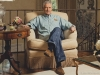 Relaxed but determined, Trebek is determined to conquer his battle with cancer | Photo by Ryan Pfluger / August