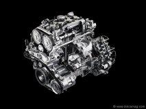 the 4cs 17-L.4 cylinder turbocharged engine
