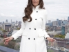 Amanda Lindhout stands before Toronto's at the Thompson Toronto Hotel.