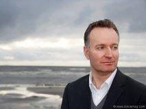 Considered the best essayist of his generation, Andrew O'Hagan has twice been a finalist for the Man Booker Prize, he's won the Los Angeles Times Book Prize and he received the E.M. Forster Award from the American Academy of Art and Letters