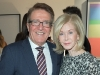Robert Deluce and Catherine Deluce