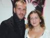 Giancarlo Milazzo and Michelle  Zerillo- Sosa