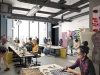 The 30,000-square-foot facility will contain studios equipped for digital design, jewellery making, woodworking and much more | Photos By Hector Vasquez Photography