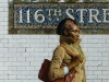 Daniel Greene Artist - Waiting 116th St