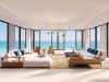 Arte is a beachfront property that sits on an acre of pristine land in Surfside's enclave | Renderings by www.blackhaus.com.br
