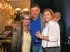 Josie Di Girolamo, Sam Ferrari and Loretta Ferrari