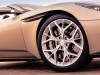 The curvature of the DB11 Volante increases its aerodynamics and performance while providing the elegant, athletic look you would expect from an open-top convertible
