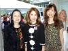 Angela Chan, Helen Ching-Kircher and May Tang