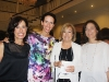 Tina Urman, Michelle Lavine, Randi Garbas and Karen Diamond
