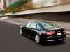 Audi A8 Four Door Sedan