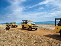 Aruba's rich culture, history and landscape make for eye-opening tours